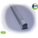 SOS Rechargable Portable LED 5 Function Light 350mm